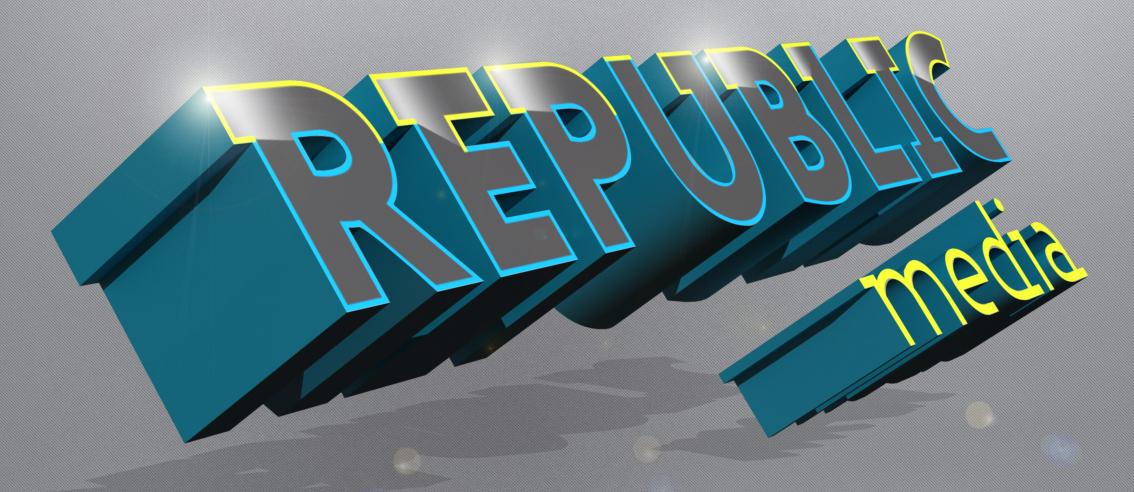 republic media graphic design agency crowborough