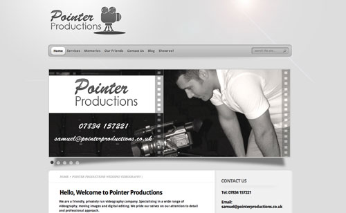 pointer productions
